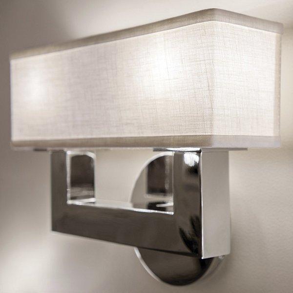 Clarke LED Bath Bar