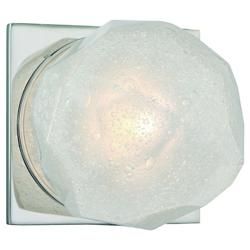 Nimbus LED Bath Wall Sconce