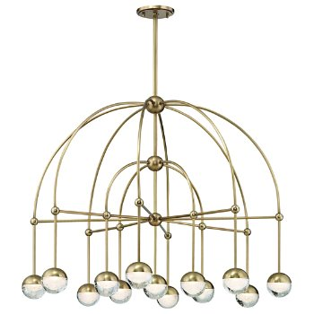 Boca LED Large Chandelier