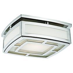 Elmore LED Flushmount
