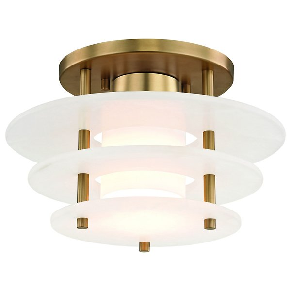 Gatsby LED Flushmount