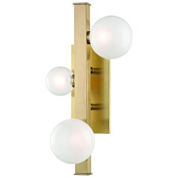 Mini Hinsdale LED Wall Sconce