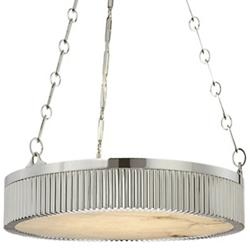 Lynden Suspension (Polished Nickel/Small) - OPEN BOX RETURN
