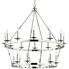 Allendale 20-Light Chandelier