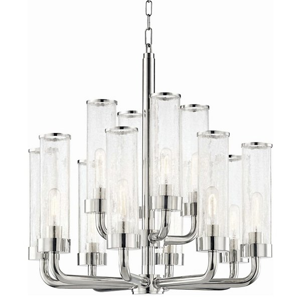 Soriano Chandelier By Hudson Valley
