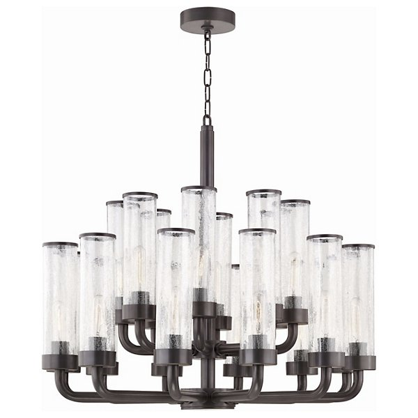 Soriano Chandelier By Hudson Valley Lighting At Lumens Com