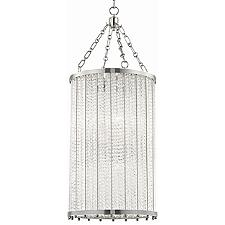 Shelby Tall Pendant Light