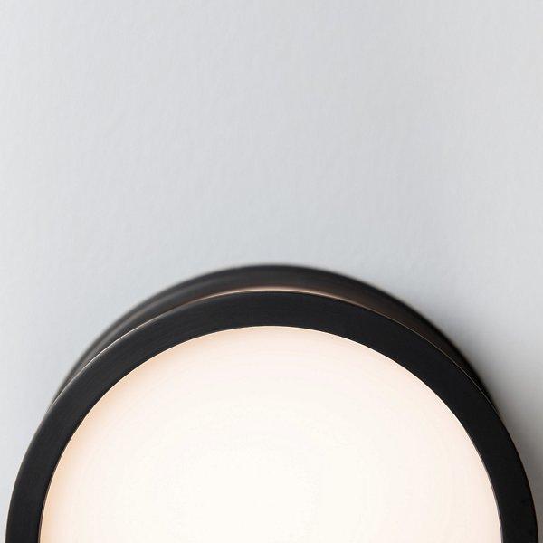 Gemma LED Flushmount