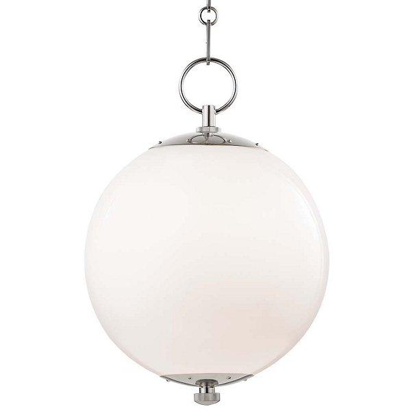 Sphere No.1 Pendant