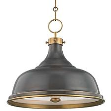 Metal No.1 Pendant Light