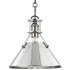 Metal No.2 Pendant Light