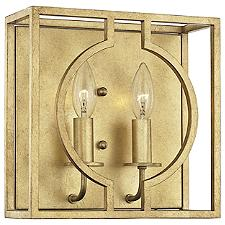 Octavio 2-Light Wall Sconce