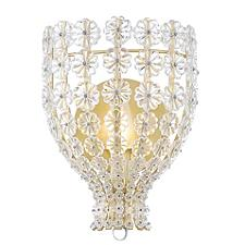 Floral Park Wall Sconce