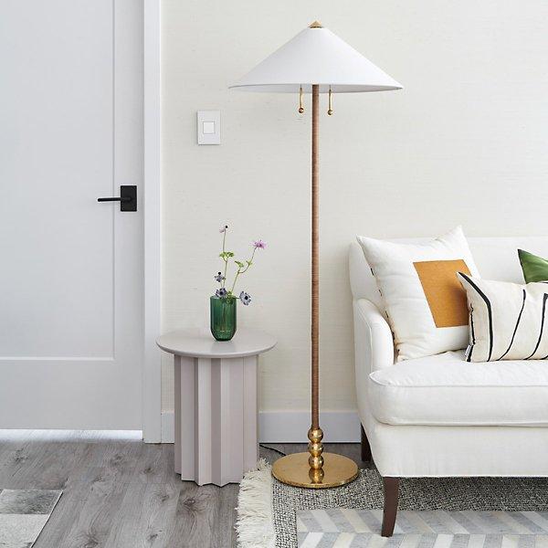 Flare Floor Lamp
