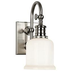 Keswick 1-Light Wall Sconce