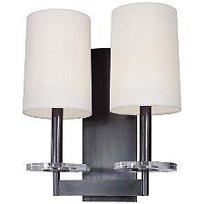 Chelsea 2 Light Wall Sconce