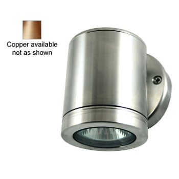 Down Lite Wall Mount (Copper/LED) - OPEN BOX RETURN