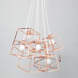 7-Piece Frame Cluster