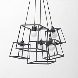 5-Piece Frame Cluster