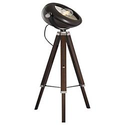 Chroma Tripod Floor Lamp