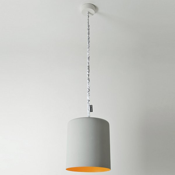 Bin Cemento Pendant