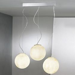 Tre Lune Linear Suspension