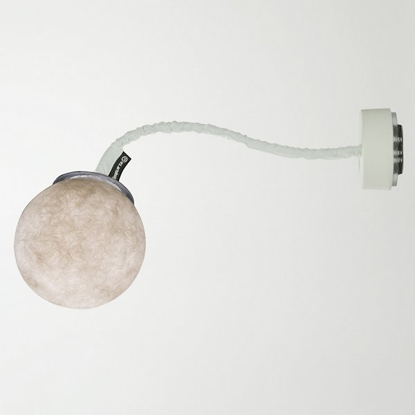 Micro Luna Applique Wall Light
