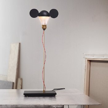 Toto Table Lamp