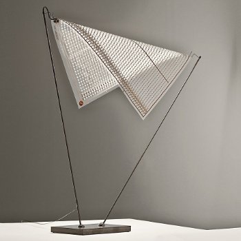 Dew Drops LED Table Lamp