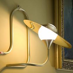 Turbaya Table Lamp (Brass) - OPEN BOX RETURN