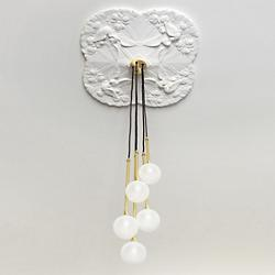 Solo Multi-Light Pendant
