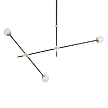 Bullarum ST-3 Chandelier
