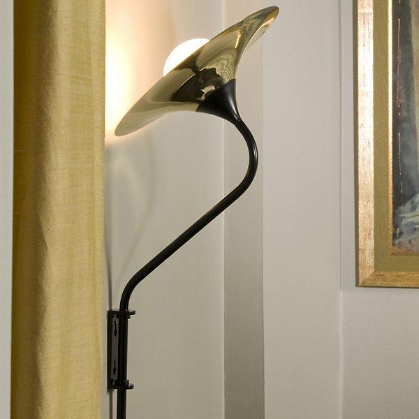 Bullarum Solo A Wall Lamp