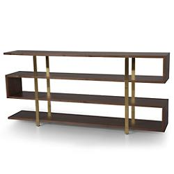 Modern Wall Shelving modern shelving | wall shelves & bookcases at lumens