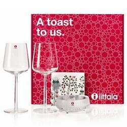 Essence Wine Gift Set