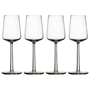 Essence White Wine Set of 4