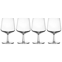 Essence Beer Glass Set of 4