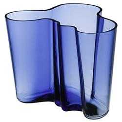 Aalto Vase - Ultramarine