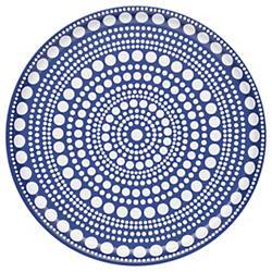 Kastehelmi Tray - Ultramarine