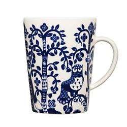 Taika Mug - Midnight Blue