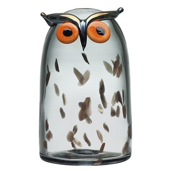 Birds by Toikka, Long Eared Owl