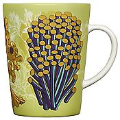 Graphics Mug Anemone
