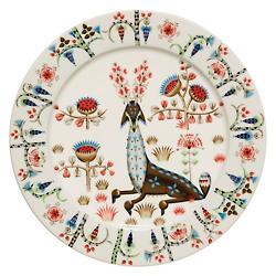 Taika Siimes Dinner Plate