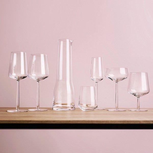 Essence Set of 2 Champagne Glasses