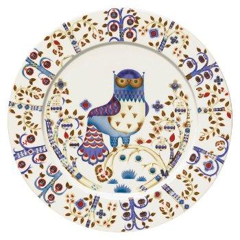 Taika Dinner Plate