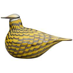 Toikka Bird - Yellow Grouse