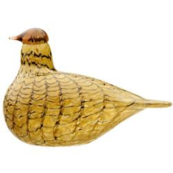 Toikka Bird - Summer Grouse