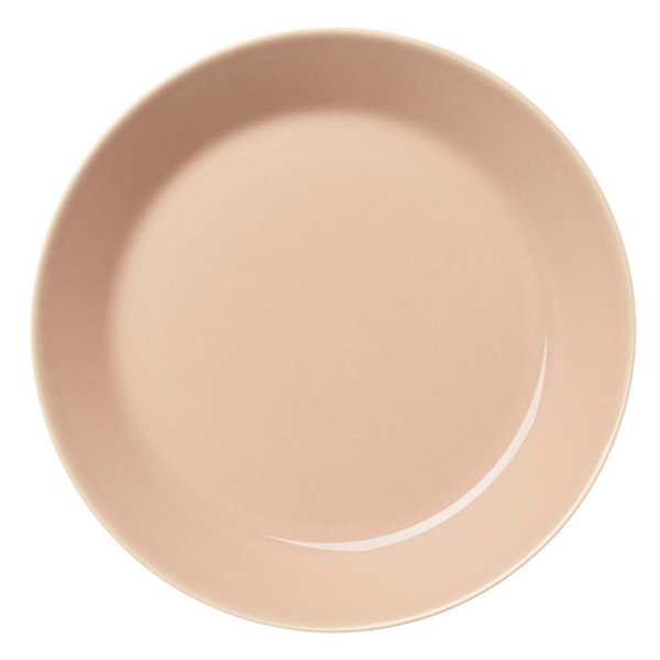 Teema Salad Plate
