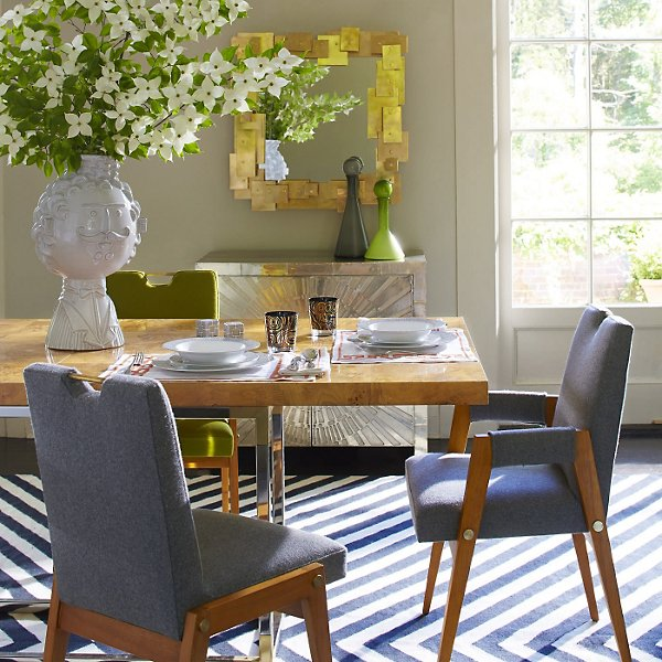 Bond Extension Dining Table