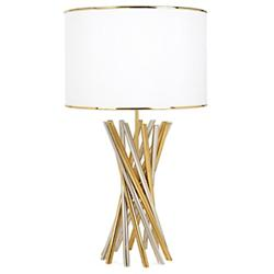 Electrum Table Lamp